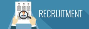 Recruitment in startups